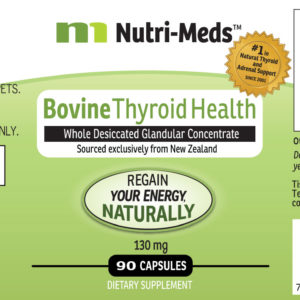 bovine-thyroid-health