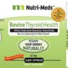 Bovine Thyroid Health Capsules 65mg