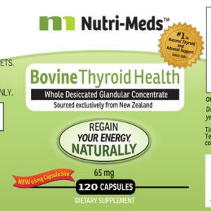 bovine-thyroid-health